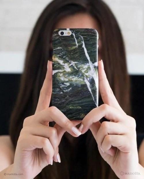 大理石手機殼 - 綠帶雨林 | citiesocial | 找好東西