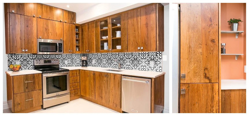 Custom Kitchen Bath Cabinets Closets Wood Doors For