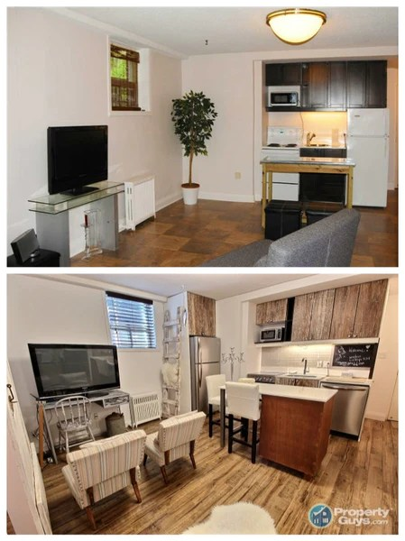 kitchen facelift mobile home inde art custom build reclaimed wood cabinets design house