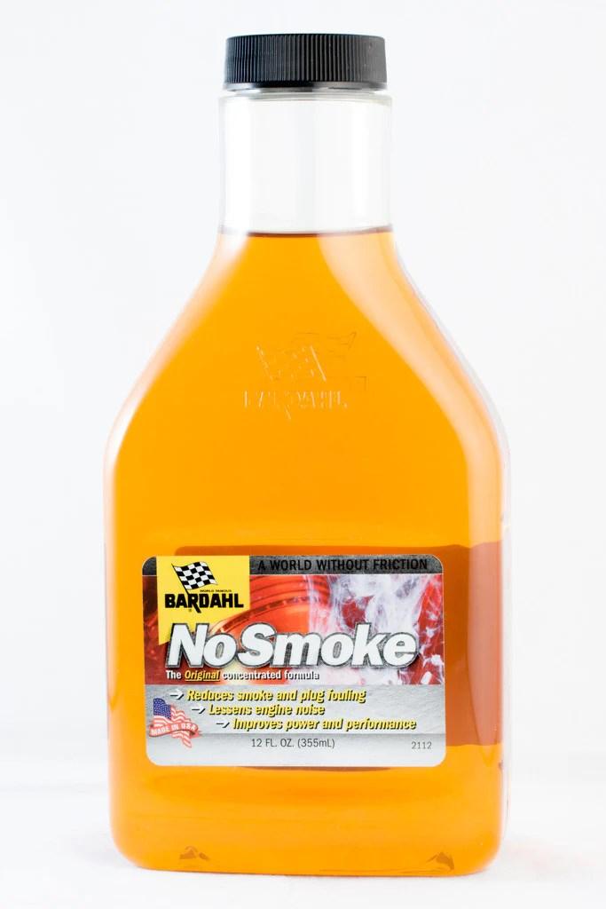 bardahl no smoke cycar