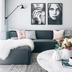 Cushion Ideas For Light Brown Sofa Camden John Lewis Stylist Spotlight: The Home Of Tarina Lyell   Immy + Indi