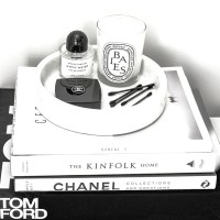 Chanel Coffee Table Book   Immy + Indi