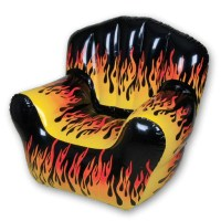 Inflatable Furniture, Sofas & Chairs  Grizzly Supply Co