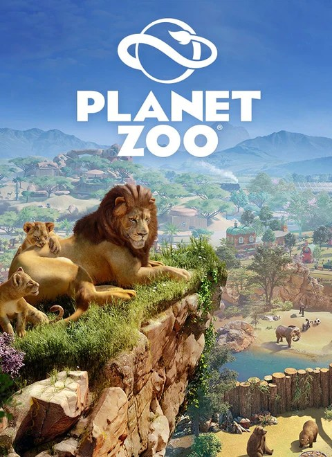 Planet Zoo Instant Gaming : planet, instant, gaming, Planet, Windows, Steam, Digital, Download, Games