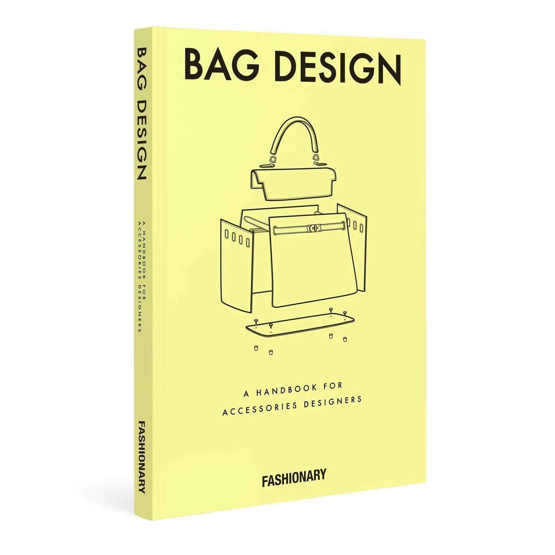 hight resolution of bag design by fashionary fashionary 1