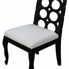 Black White Dining Chair Cheap Theater Chairs  Mortise And Tenon