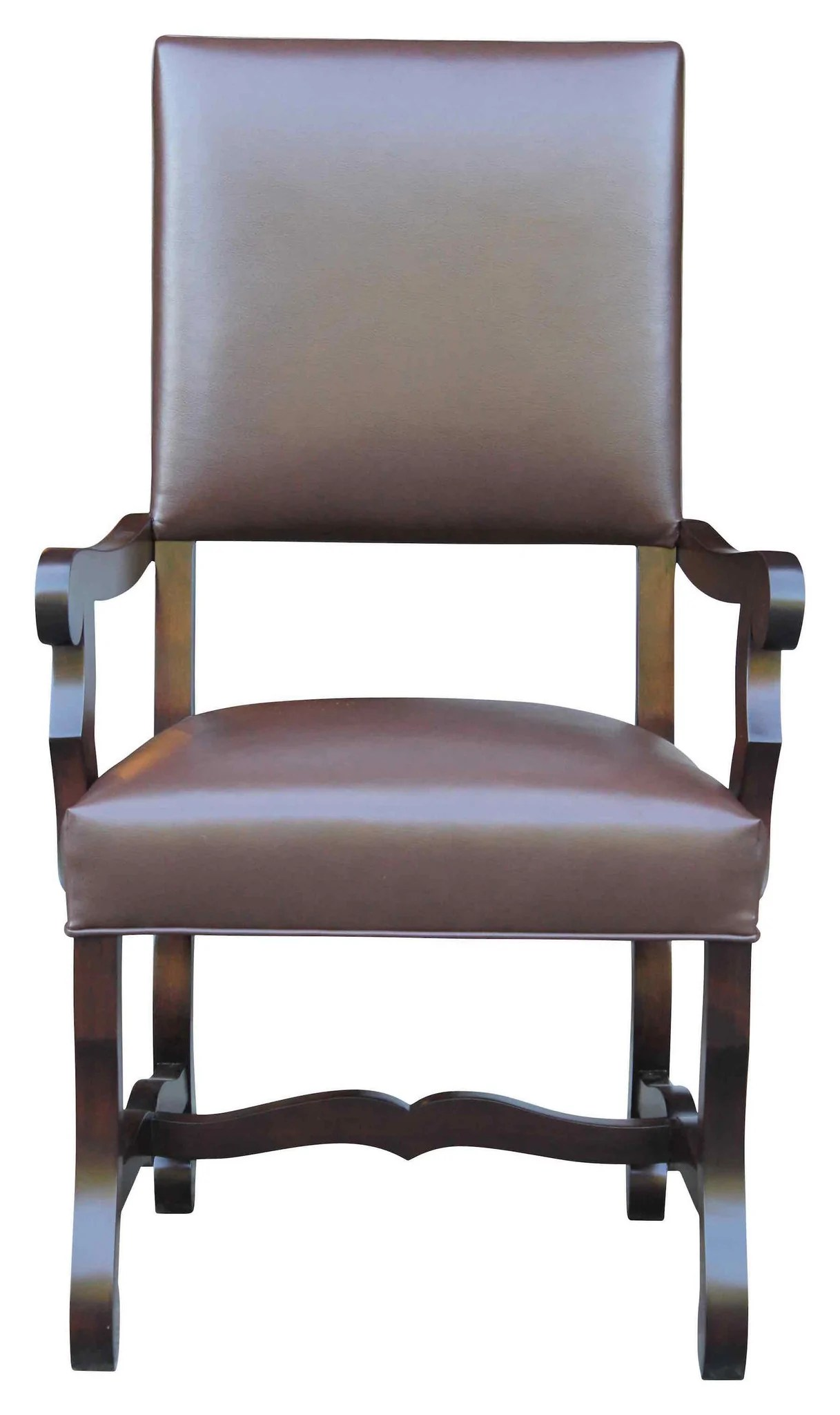 Chair In Spanish Spanish Colonial Dining Chair Mortise Tenon