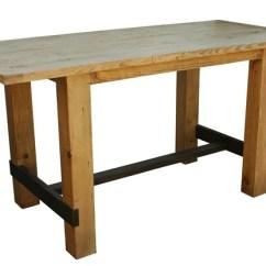 White Living Room Side Table The With Sky Bar %e3%83%90%e3%82%a4%e3%83%88 Reclaimed Wood Height – Mortise & Tenon