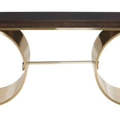 Sale Sofa Tables Modern Design Seattle Mortise Tenon Samuelson Parquet Brass Console Table