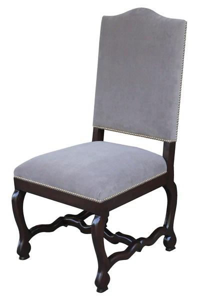 Os De Mouton Dining Chair Mortise Amp Tenon