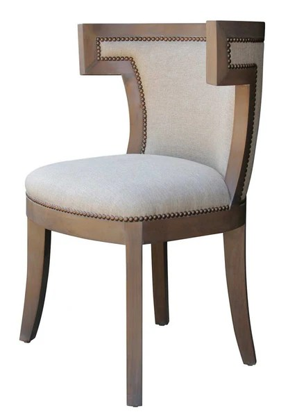 Custom Dining Room Chairs For Every Home Interior Design Style From Modern Chairs Arm And Side