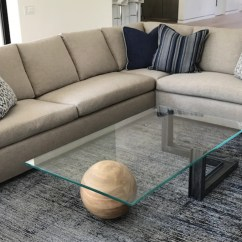 Custom Sectional Sofa Power Recliner Ashley Furniture Box Arm And Industrial Modern Glass Coffee Tap To Expand