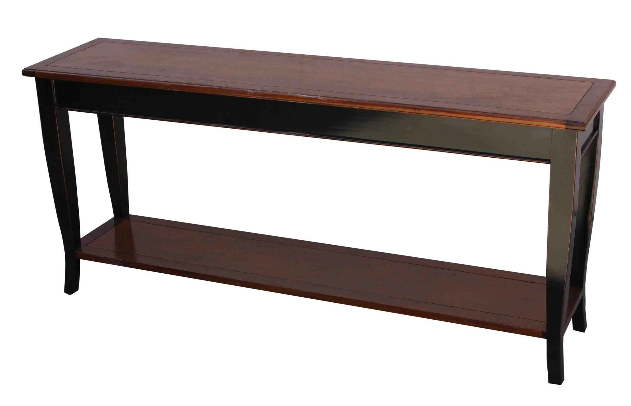 living room console what to do with alcove in san marino mortise tenon
