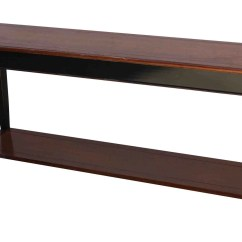 Sofa Tables For Living Room Paint Ideas With Chair Rail Mortise Tenon San Marino Console
