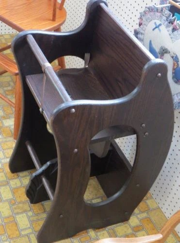 Amish Furniture Rocking Chair