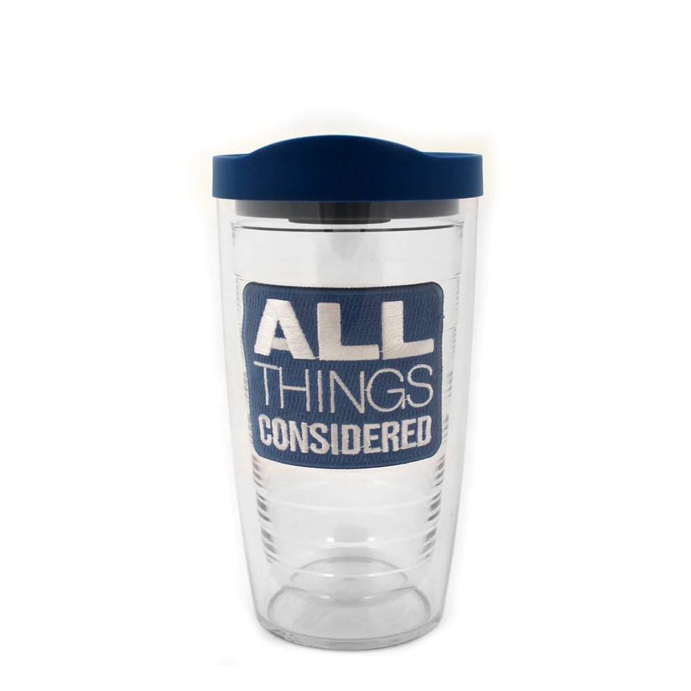 all things considered tervis tumbler 16oz