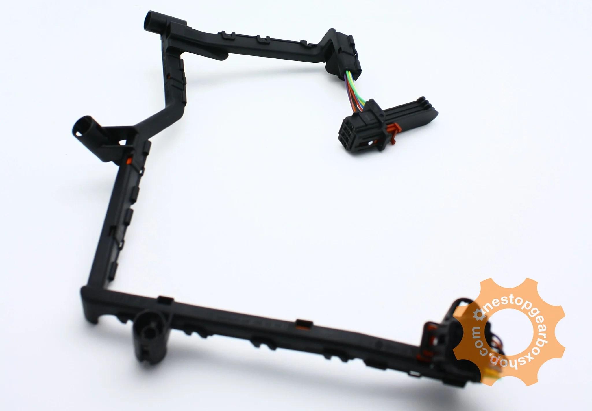 medium resolution of audi 0b5 dl501 automatic gearbox internal wiring harness ob5 321 391 genuine oe