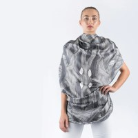 Artistic Scarves, Accessories, and Lifestyle items ...