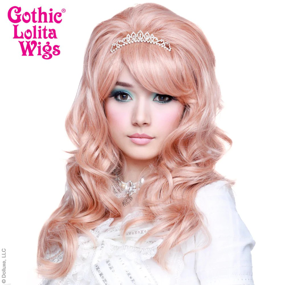 gothic lolita wigs princess collection