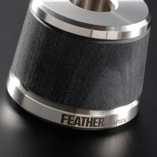feather double edge stainless steel