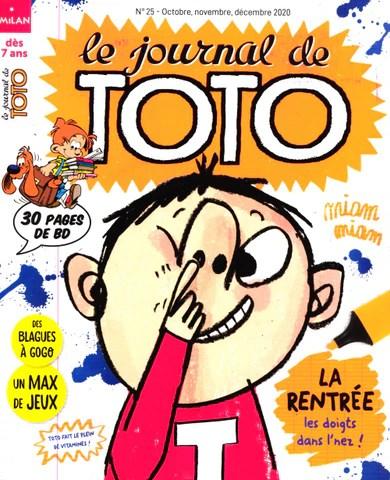 La Juju à Son Toto : JOURNAL, JANVIER,, FÉVRIER,, Bayard, Jeunesse