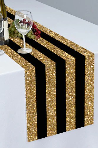 Fun Wedding Table Decorations