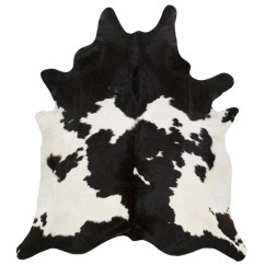 Black And White Cowhide Chair Ashley Furniture Ottoman Rugs Tagged Domaci