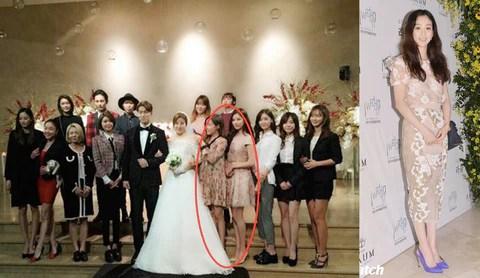韓星示範婚禮來賓穿搭!得體不失禮 – WALENTINES