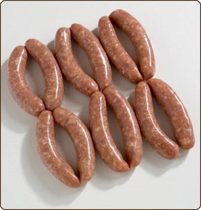 Image result for sausage links