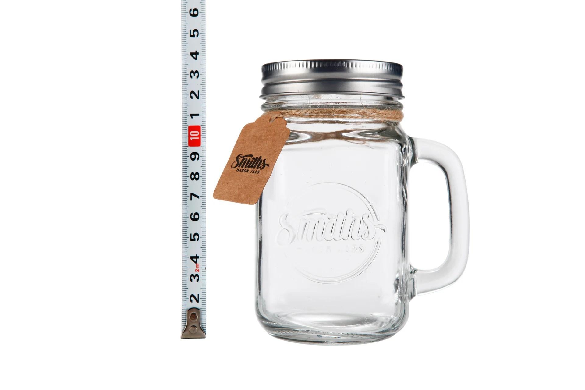 smith s mason jars