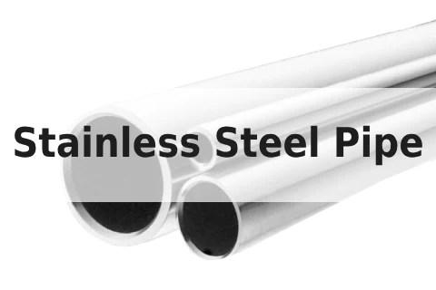 metal pipe seamless pipe