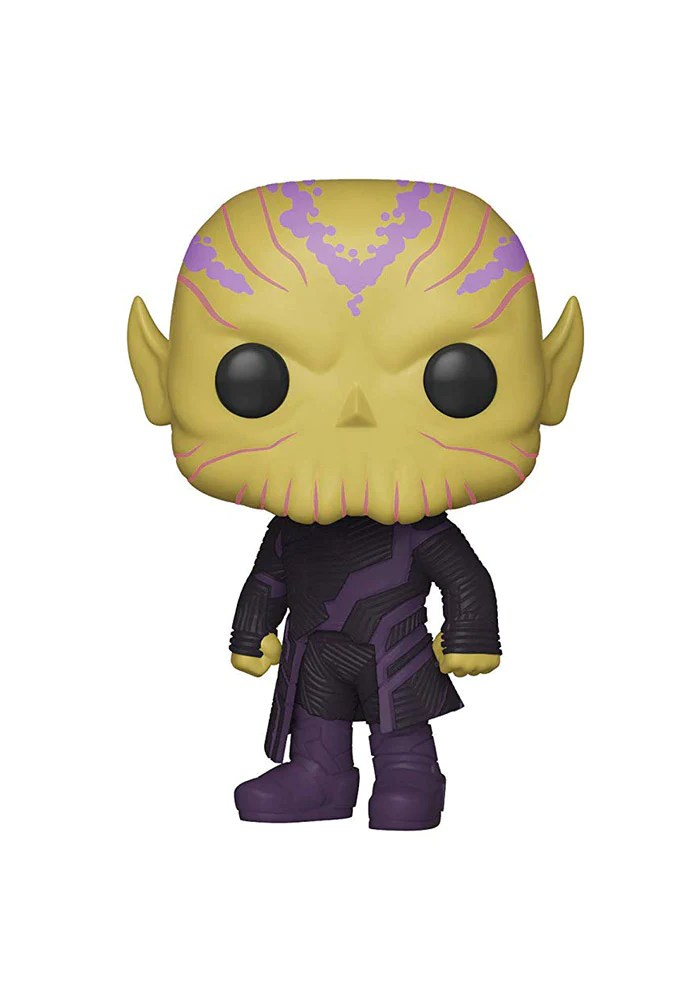 funko pop marvel captain