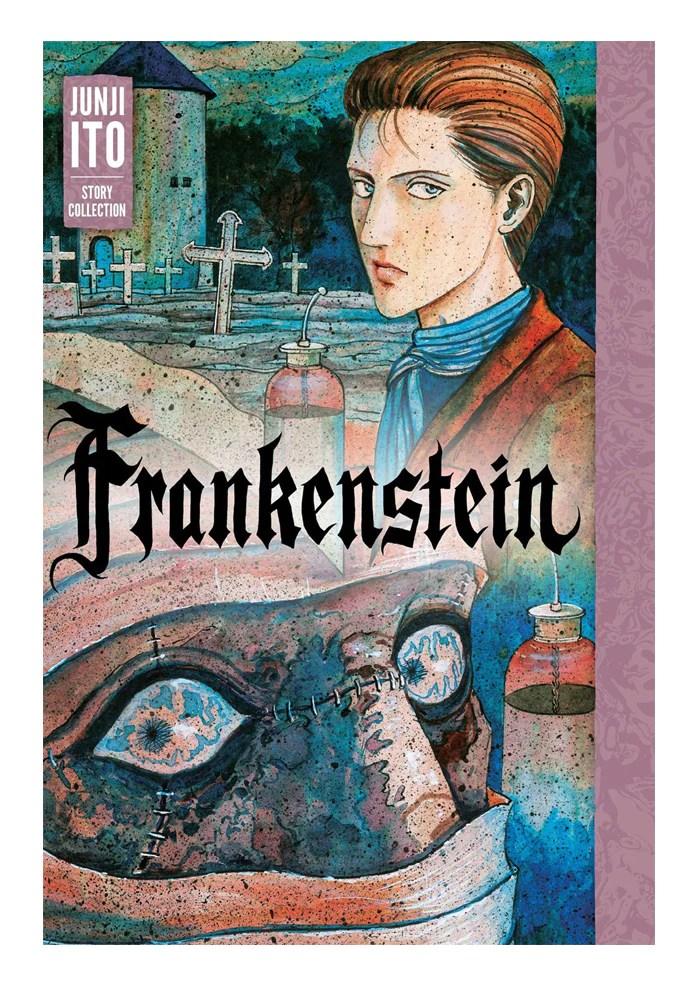 The Best 25 Junji Ito Collection Manga In Order - gezondeisu
