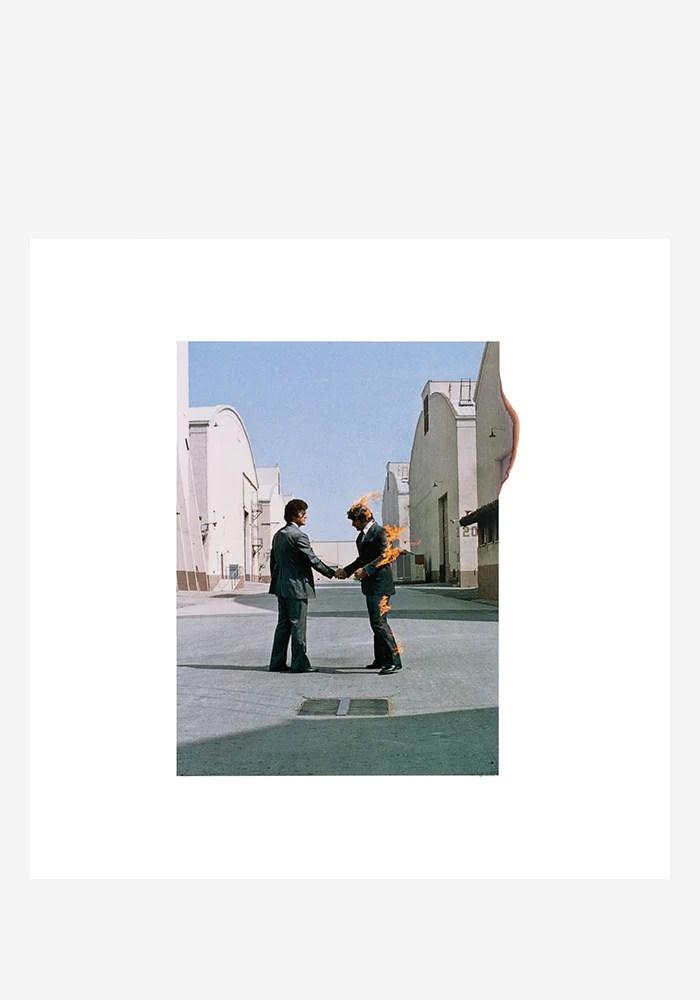 Pink Floyd Wish You Were Here : floyd, Floyd-Wish, Vinyl, Newbury, Comics