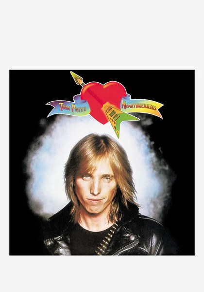 Tom PettyTom Petty  The Heartbreakers LPVinyl  Newbury Comics