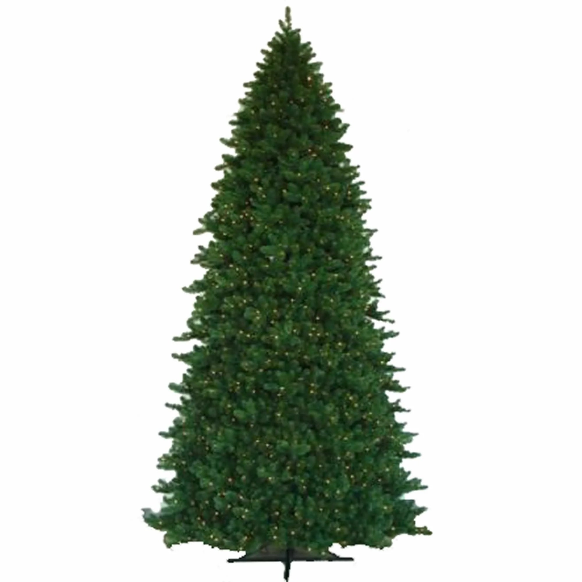 12 Foot Christmas Trees - Ft Artificial Tree Online Santa' Site