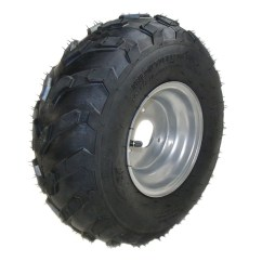 Chinese Atv 1996 Yamaha Blaster Wiring Diagram Tire Rim Wheel Assembly 16x8 7 3 Bolt Left