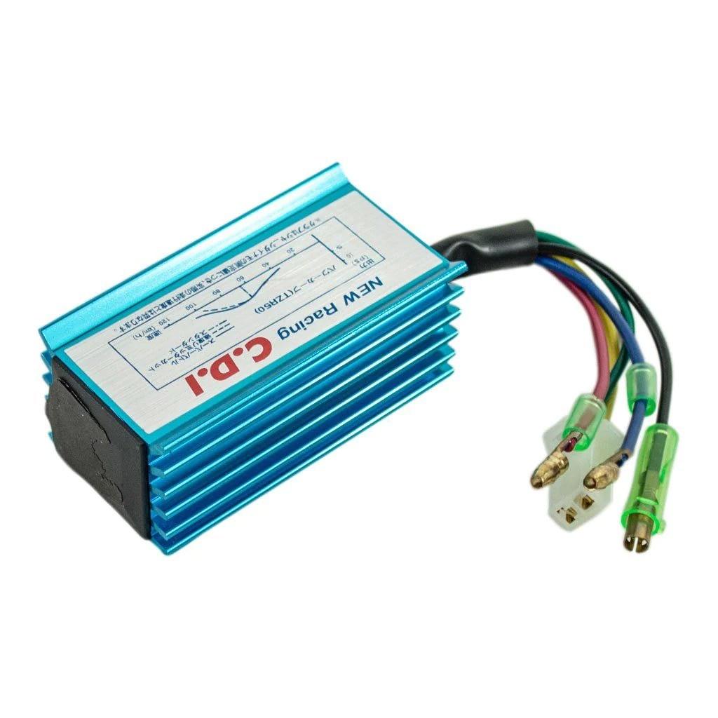 small resolution of cdi 5 wire 50cc 70cc 90cc e ton atv version 39 eton 50cc atv wiring
