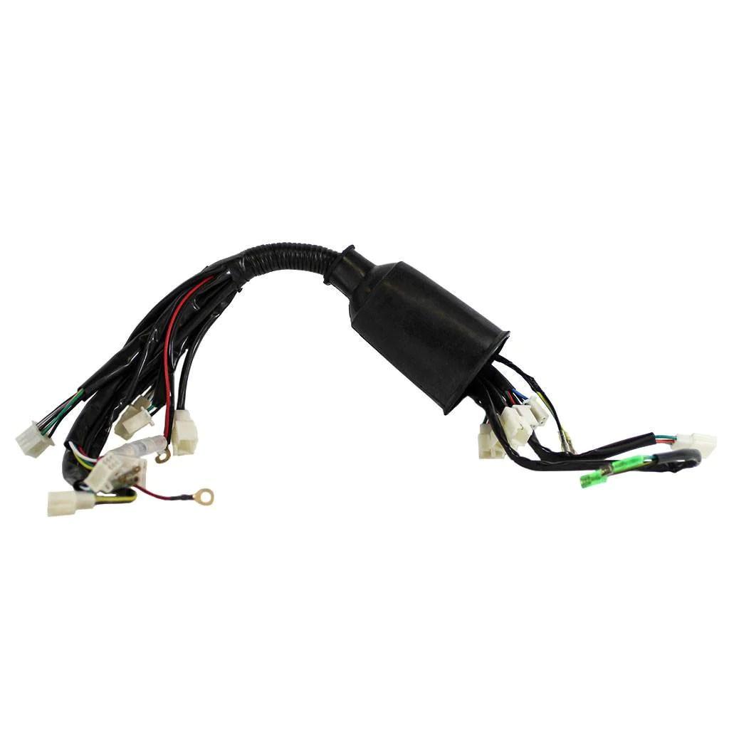 medium resolution of wiring harness for tao tao ata110d atv taotao atv wiring harness