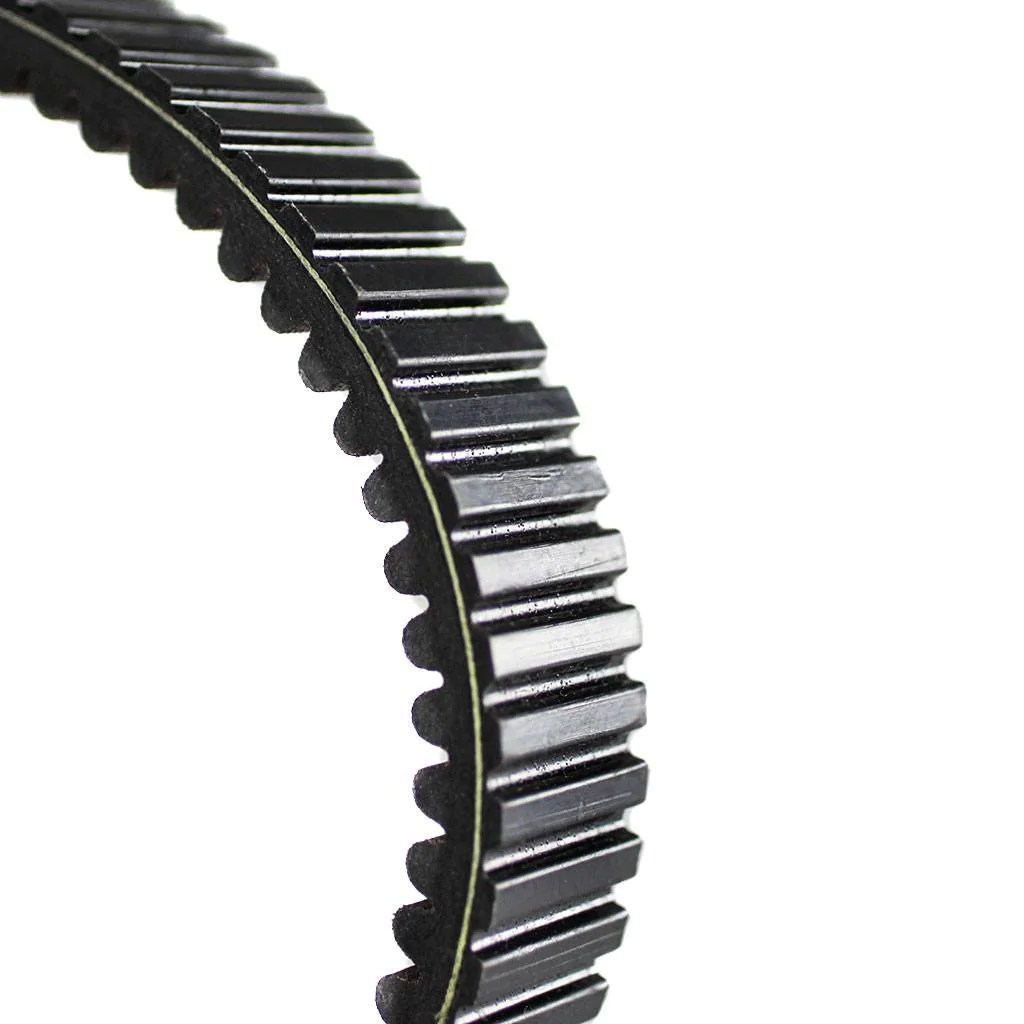 medium resolution of  heavy duty drive belt for kawasaki mule gates napa g force 03g3470
