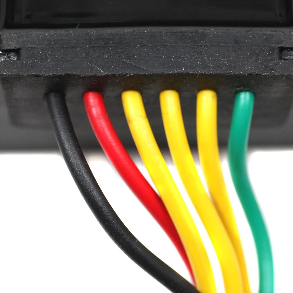 small resolution of  voltage regulator 6 wire 2 plug for yamaha linhai 250cc 260cc 300cc version