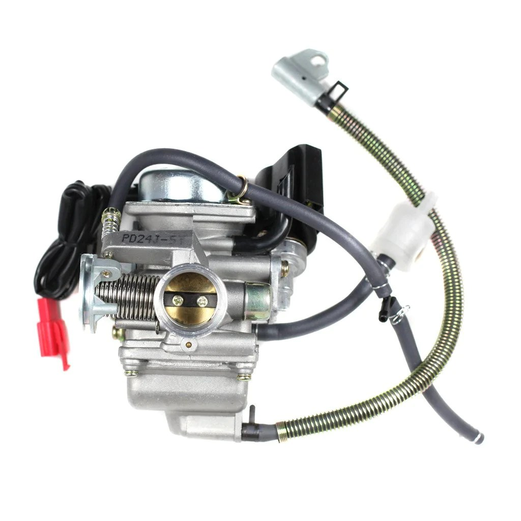 medium resolution of 150cc gy6 carburetor manual choke show results 14 electric 50cc 150cc carburetors thank turns out they don t make oem carbs read shipping policy