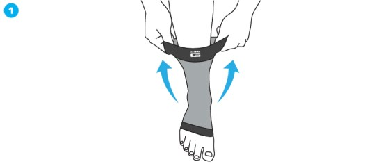 Neo G Airflow Ankle Support Small , Neo G Airflow Ankle Support ,Neo G Airflow Medium Ankle Support , neo g airflow ankle support extra large , neo g airflow plus ankle supportHow To Apply - 724 Airflow Ankle Support
