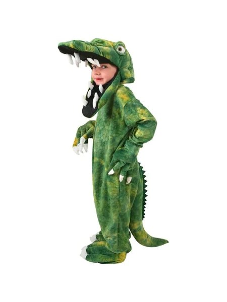 Toddler Crocodile Costume  Costumeish  Cheap Adult