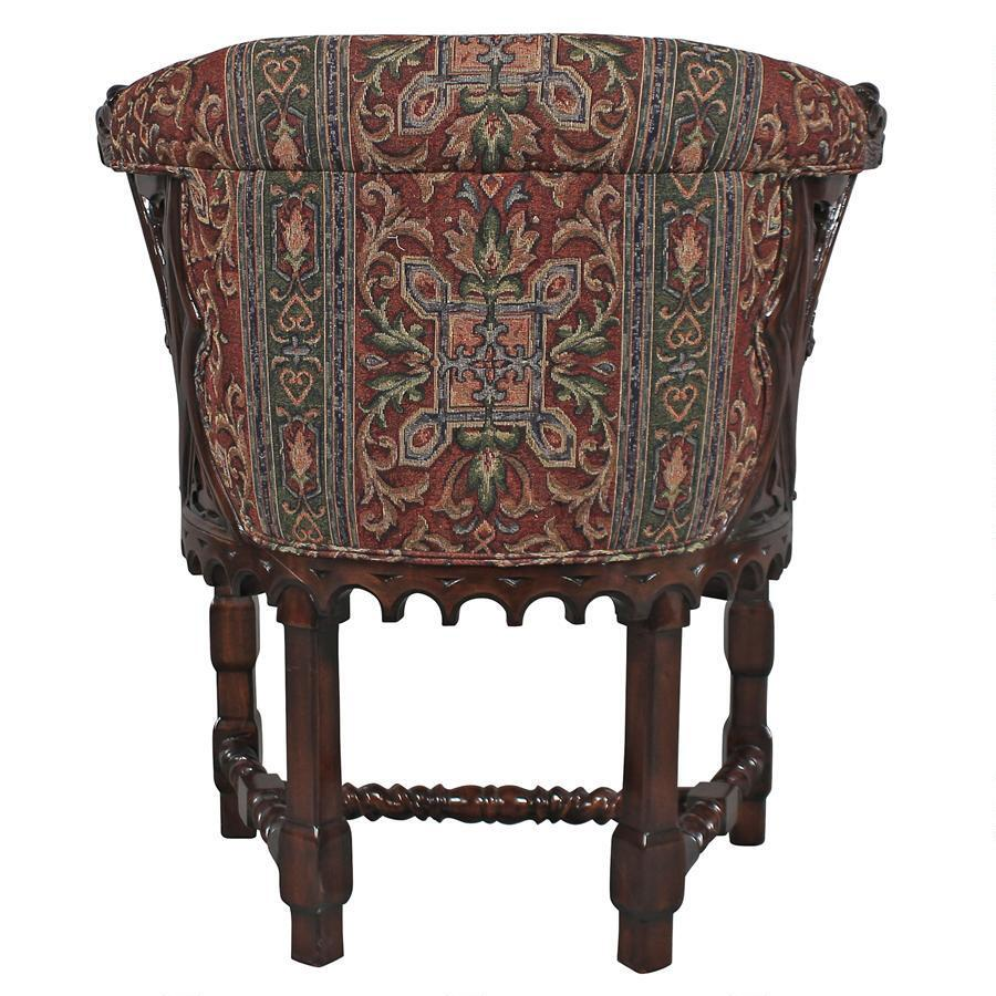 Dragon Chair Kingsman Manor Dragon Chair