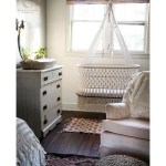 Macrame Hanging Baby Bassinet Poppy S Little Treasures