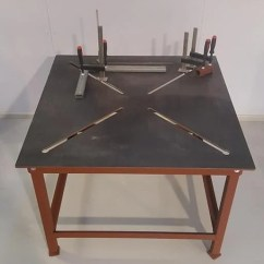 Wheelchair Batteries Hunting Blind Chairs Heavy Duty Acucut Precision Welding Table - Adenstyres.co.nz