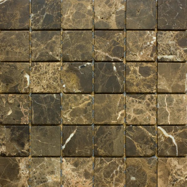Dark Green Ceramic Tile