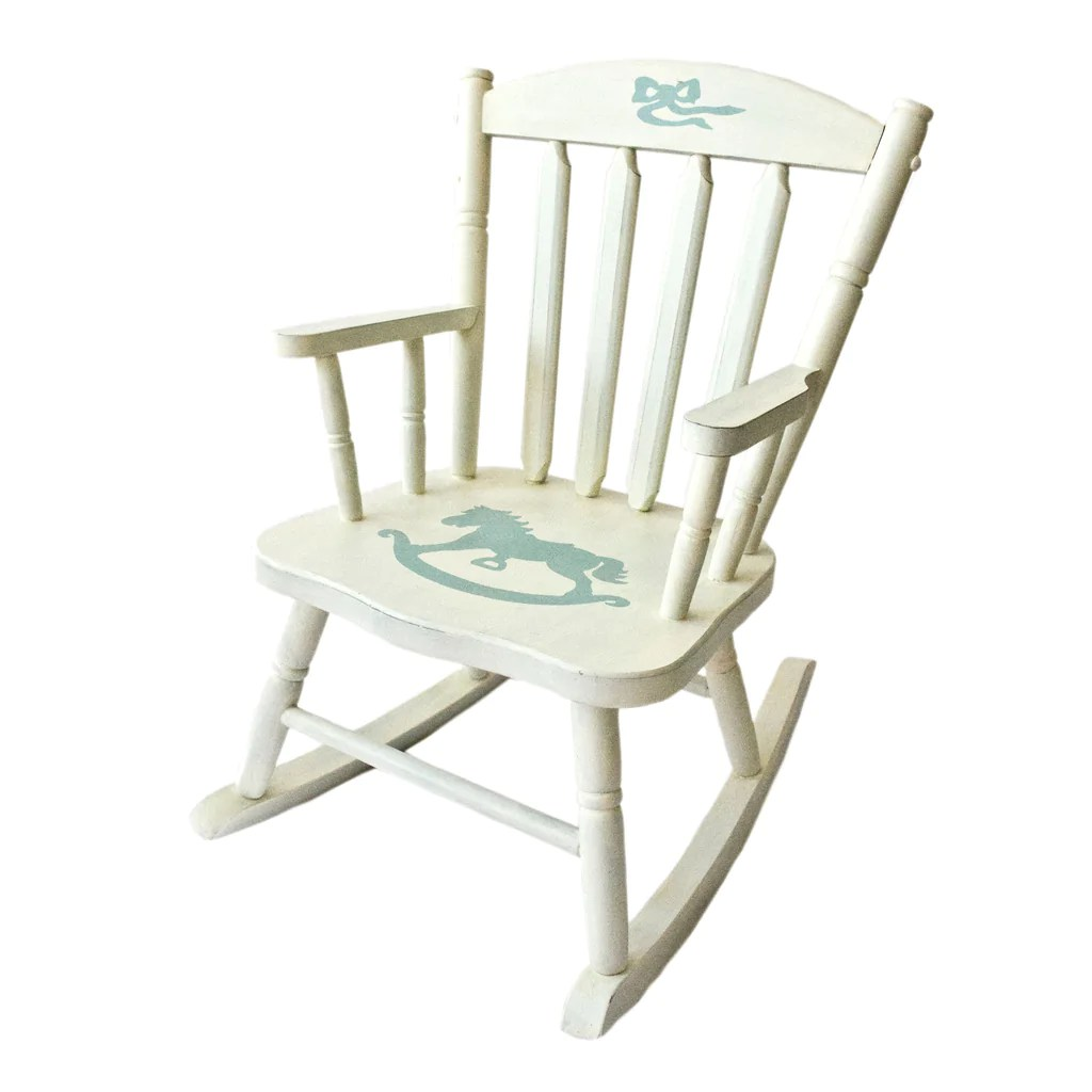 Kids Rocking Chairs Horsy Rocking Chair For Kids