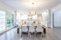 Hamptons Luxury Kitchen Design  Ocean Blu Designs